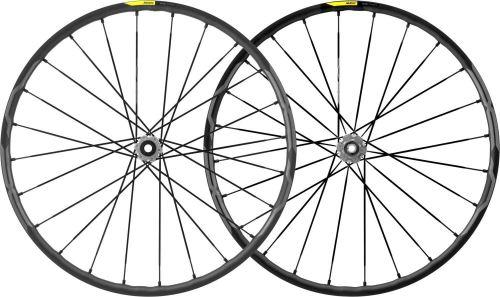 Zapletené kolesá MAVIC XA Pro 27,5