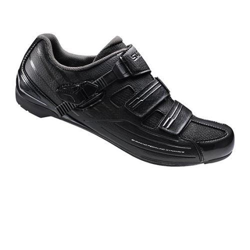 5d3f604a79287 Tretry - topánky cestná SHIMANO SH-RP300 MW - RP3 - čierna 48