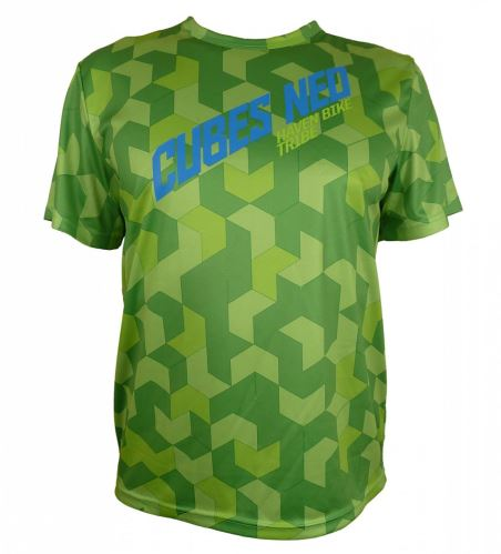 Voľný dres HAVEN Cubes NEO - Rôzne farby