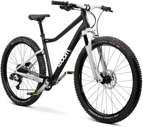 """Detský horský bicykel 26 """"WOOM 6 OFF AIR"""