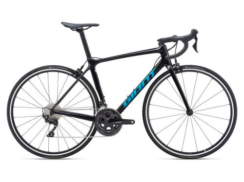 Cestný bicykel Giant TCR ADVANCED 2 PRO COMPACT, 2021