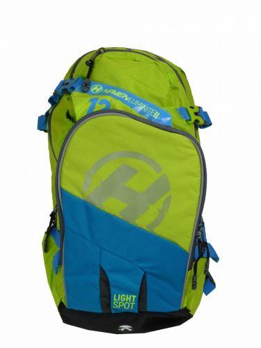 Hydratačný batoh HAVEN LUMINITE II 12l s rezervoárom 2l - Rôzne farby
