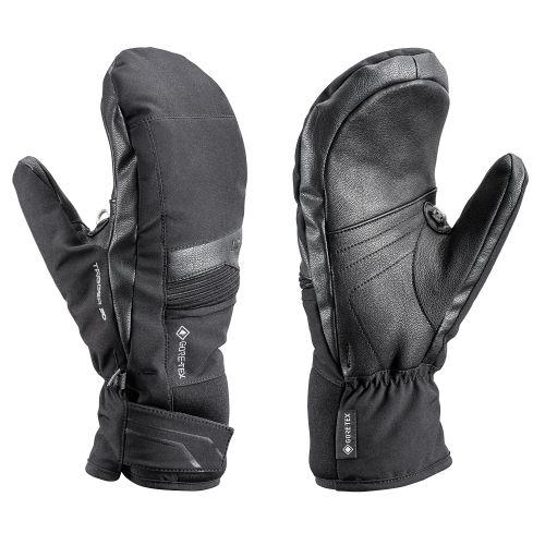 Rukavice Leki Shield 3D GTX Mitt, black