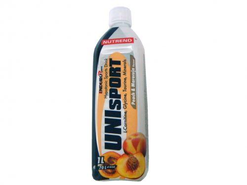 nápoj Nutrend UNISPORT 1l - Rôzne príchute