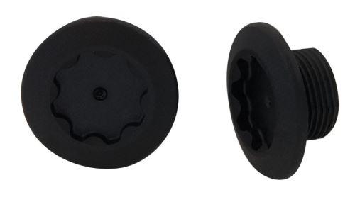 Poistná plastová matica Shimano - 10mm