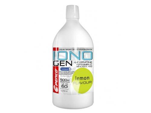 výživa - PENCO IONOGEN iontový nápoj 500ml - Rôzne príchute
