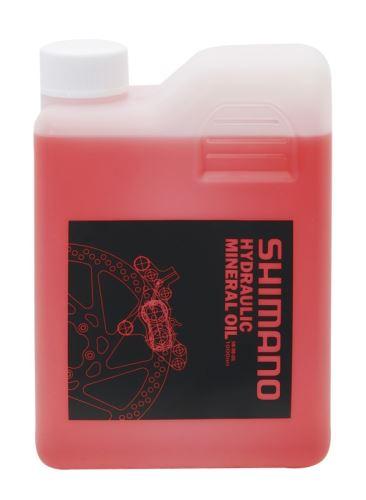 Minerálny olej SHIMANO minerál DISK 1 liter SM-DB-OIL