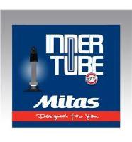Duša RUBENA / MITAS Light 700 x 18/25 - galuskový ventilček