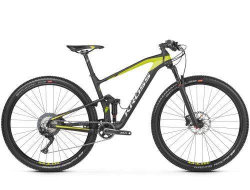 Celoodpružený bicykel Kross EARTH 3.0 29