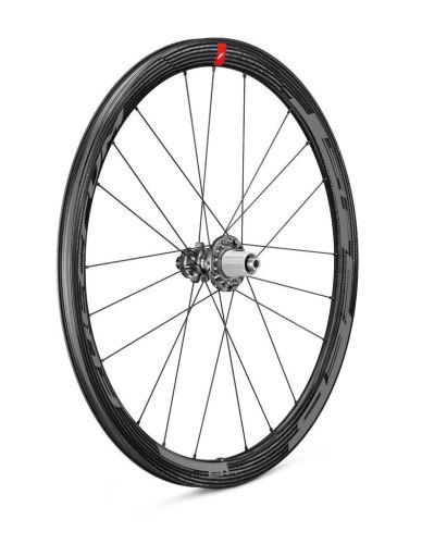 Vypletená kolesá Fulcrum SPEED 40 DB C19 - Rôzne varianty