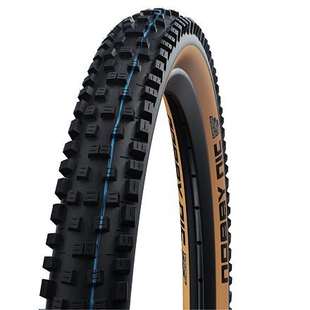 Plášť Schwalbe NOBBY NIC 29x2.35 Super Ground, Addix
