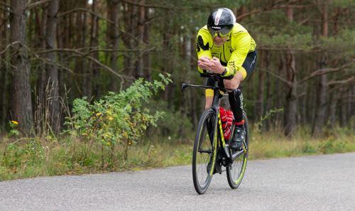 Report z najdlhšieho triatlone v Európe ULTRA CZECH 515 očami Martina Vinaře
