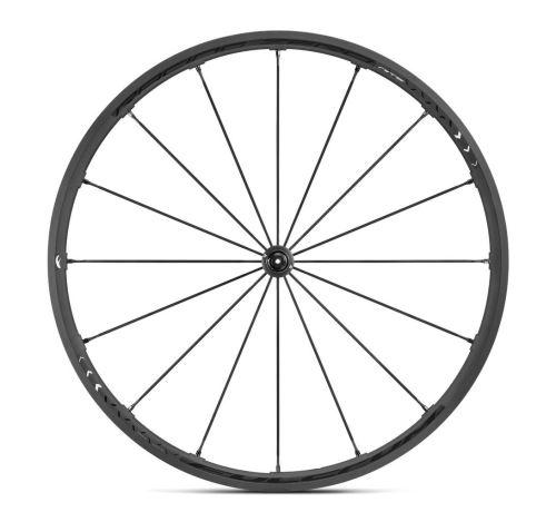 Vypletená kolesá Fulcrum RACING ZERO C17 NITE Clincher - Rôzne farby
