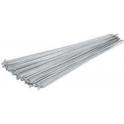 drôty FORCE nerez strieborné 2 mm - Rôzne dĺžky