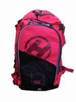 Batoh Haven Luminite II 12L - black / pink