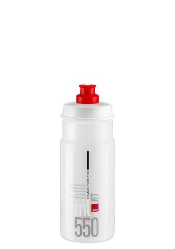 ELITE fľašu JET, 550 ml, Rôzne farby