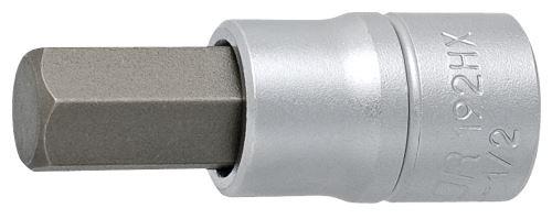 kľúč inbusový UNIOR na račňu - Rôzne varianty