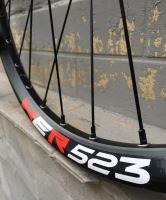 Zapletené kolesá MTB Remerx WER523 559x23mm - čierna