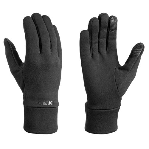 Rukavice LEKI Inner Glove mf touch black