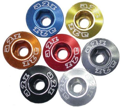 Skrutka do prevodníka A2Z SP - rôzne farby