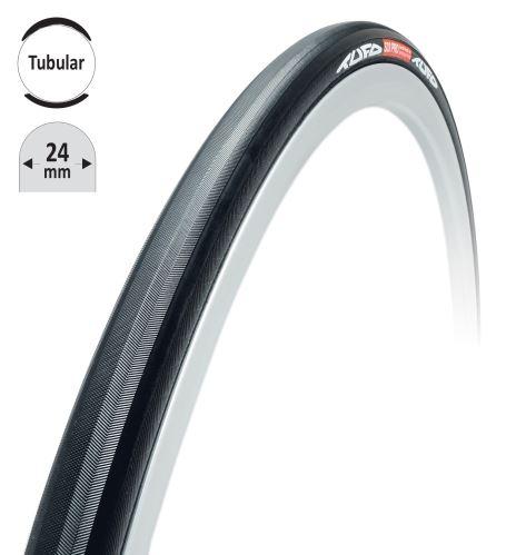"""galuska TUFO S33 PRO 24 čierno-čierna 28 """"/ 24mm"""