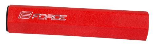 madlá Force HEX silikón-pena, hranatá, Rôzne farby