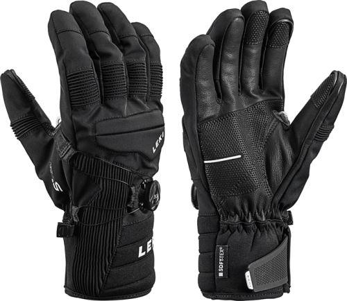 Rukavice Glove Progressive Tune S Boa ® mf touch black 060
