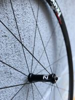 Zapletené kolesá max1 Carbon RT38 + Novatec AS511SB / FS522SB + SAPIM CX Ray - 1190g