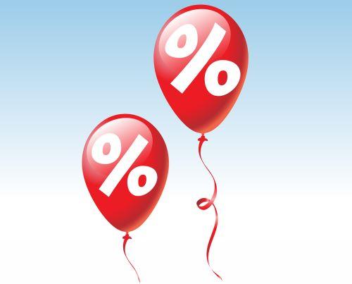 Zľavová akcie 10%