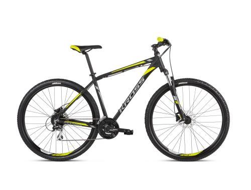 Horský bicykel Kross Hexagon 5.0, 2021, 29