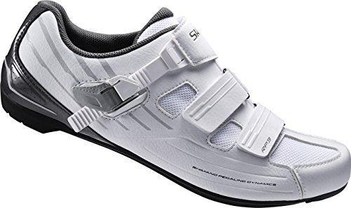 Tretry - topánky cestná SHIMANO SH-RP300 MW - RP3 - biele 45