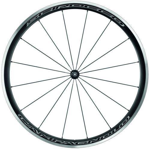 Campagnolo Zapletené kolesá SCIROCCO C17 - plášťová, bez obalov, NOVINKA