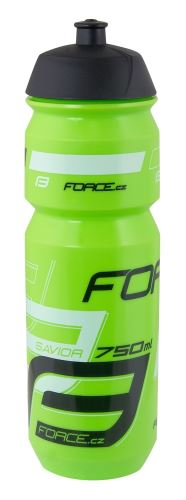 fľaša FORCE Savior 0,75 l, Rôzne farby