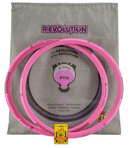 PEPI'S TIRE NOODLE PTN-R-EVOLUTION - Rôzne varianty