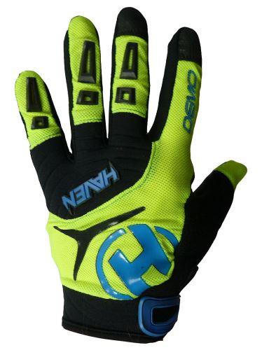Dlouhoprsté rukavice HAVEN Demo - Rôzne farby