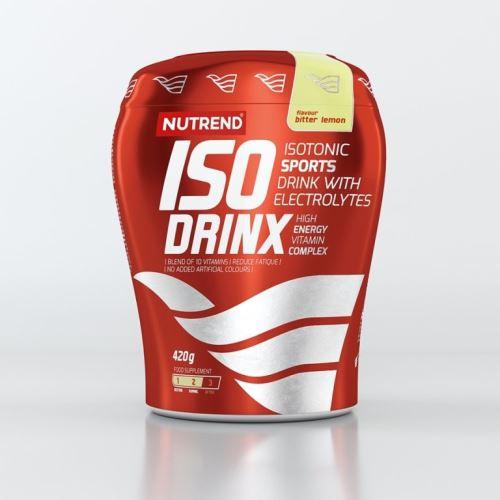 nápoj Nutrend ISODRINX 420g - Rôzne príchute