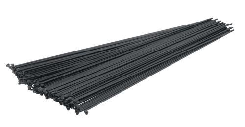 Drôt MACH1 GALVA - čierny - 2mm - rôzne dĺžky