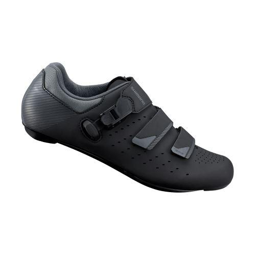 SHIMANO cestná obuv SH-RP301ML, čierna