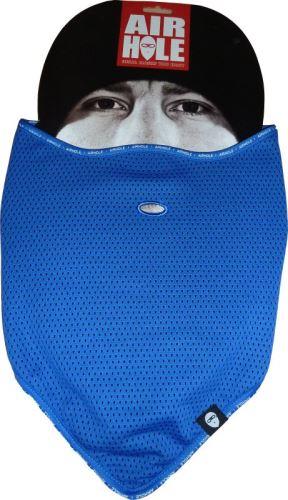 Šatka Airhole Colour Blue L / XL