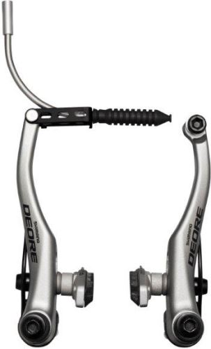 Brzdy Shimano Deore BR-T610 - Rôzne varianty