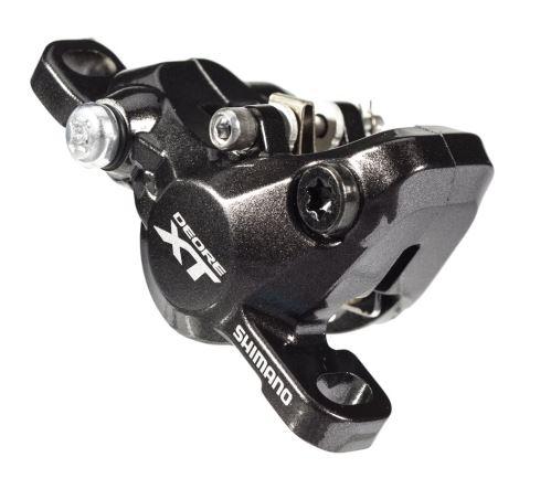 Brzdový strmeň Shimano XT BR-M8000 - čierny