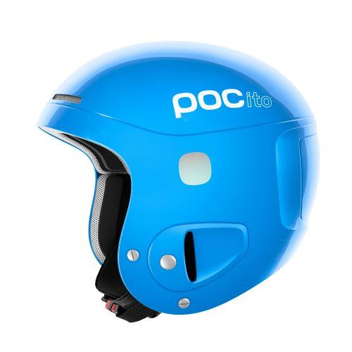 Pocit Skull Fluorescent Blue Adjustable