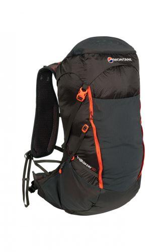 Batoh Montane TrailBlazer 30 - Charcoal