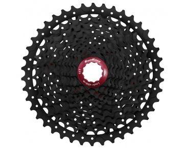 Kazeta Sunrace MX8 BLACK-CHROME 11 11-42 Z