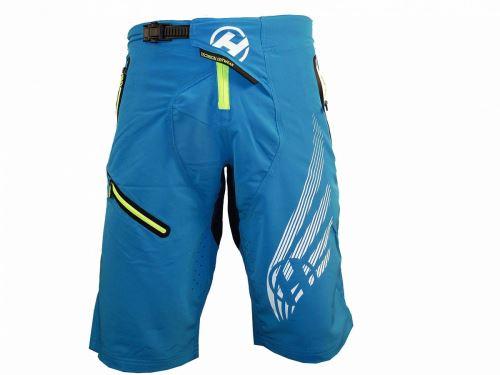Pánske cyklokraťasy HAVEN ENERGIZER blue