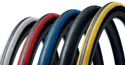 Plášť VREDESTEIN FIAMMANTE DUO-COMP - 700x23C - rôzne farby