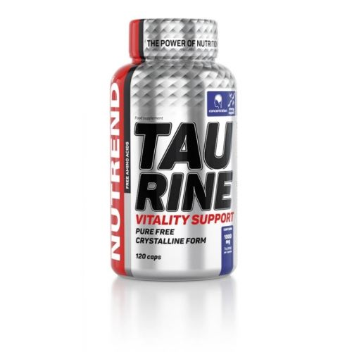 tablety Nutrend Taurine 120tablet