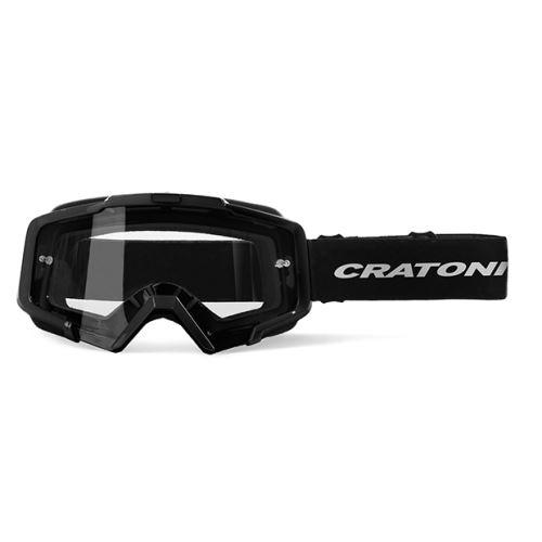 Zjazdové Okuliare Cratoni C-Dirttrack - 2020 - Rôzne farby