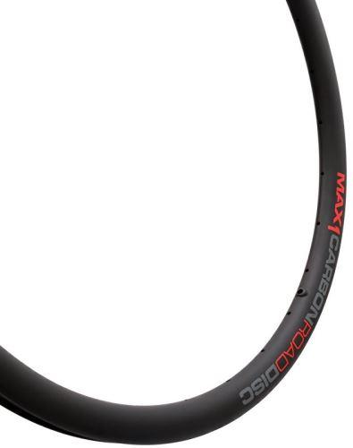 ráfik max1 Carbon Road Disc 32,6 mm / 28 dier Clincher