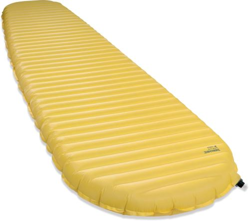 Thermarest NeoAir Xlite 2020 Lemon Curry nafukovacia karimatka